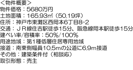 平成25/10/26(土)27(日)現地案内会開催